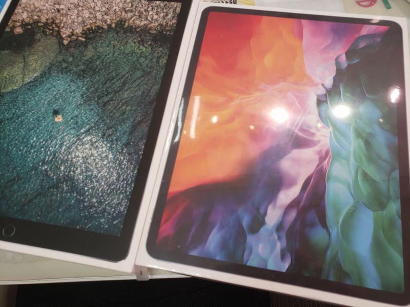 【携帯買取コーナー】米子市<最新買取情報>9/1 iPad×2台、iPhone1台、Android2台 買取させて頂きました。ありがとうございます🤩鳥取県内でスマホ・ガラケー高額買取りならテレライン米子店まで♪