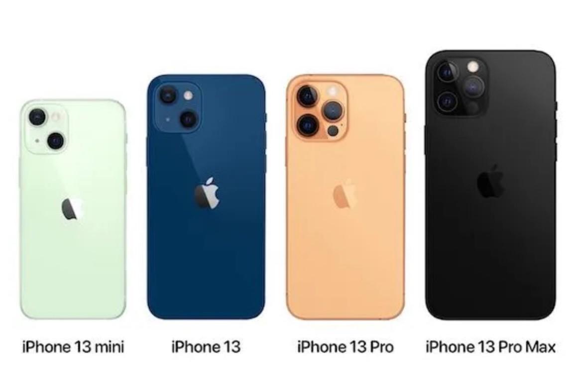 iPhone13全4機種 本日発売開始!! ご予約はコチラから